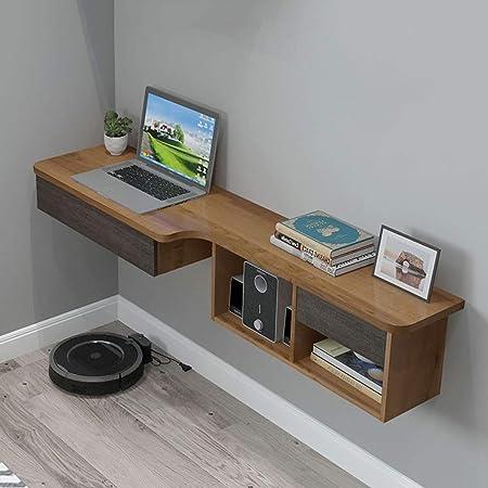 Etagere Table Murale Meuble Tv Flottant Meuble Tv Console