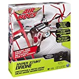Air Hogs Hyper Stunt Drone - Red (Dispatched From UK)
