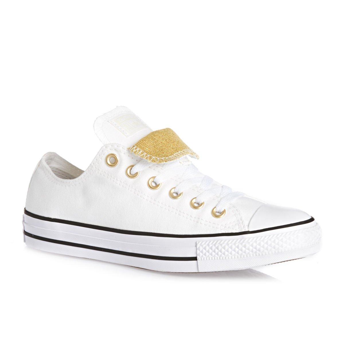 gold converse, Converse youth chuck taylor allstar double