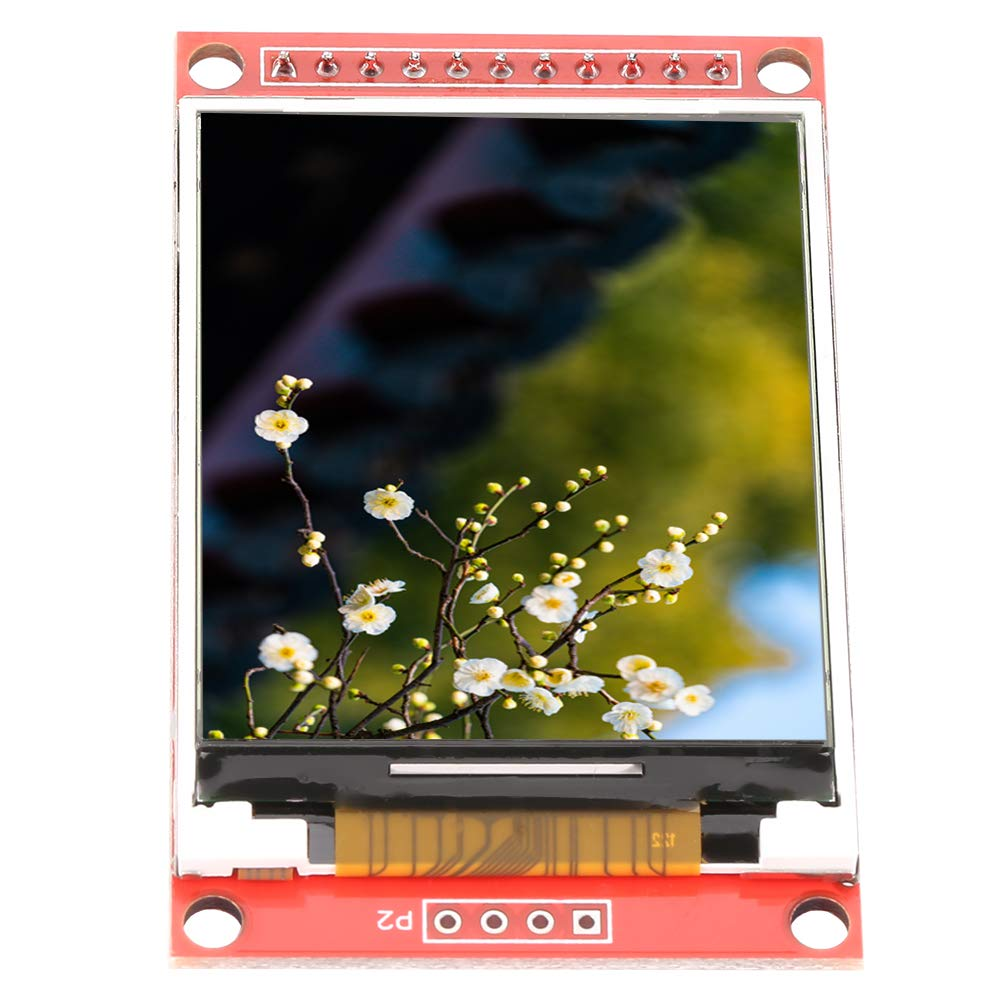 ILI9225 LCD Serial Port TFT Display Module Serial Peripheral Interface 2.0 Inch 3V//5.5V 176x220