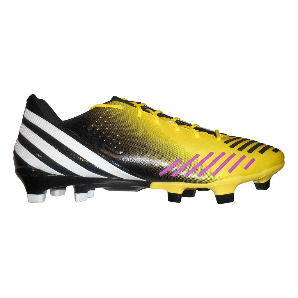 Adidas hombre  Predator LZ TRX FG soccer cleats b00b4xbozm 7 D (m)