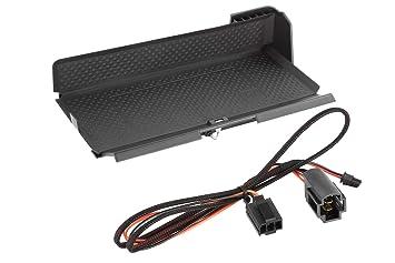 Inbay Induktions-Cargador Volkswagen Passat 241320-52-1: Amazon.es: Electrónica
