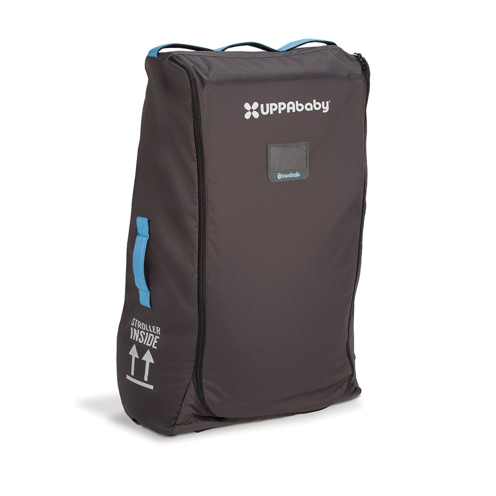 UPPAbaby VISTA Travel Bag with TravelSafe by UPPAbaby