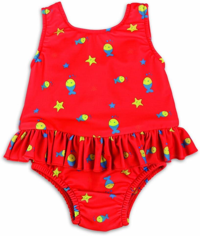 Bambino Mio SWSXLH Pa/ñal ba/ñador extra-grande color rojo//azul//amarillo
