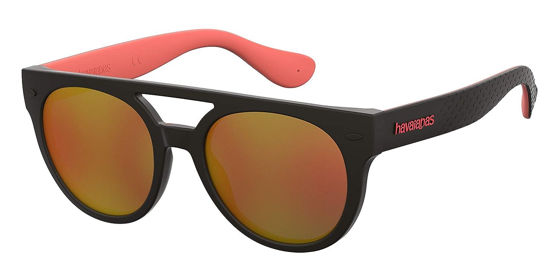 HAVAIANAS Gafas de sol unisex modelo BUZIOS Bkgreycor Bk/Or ...