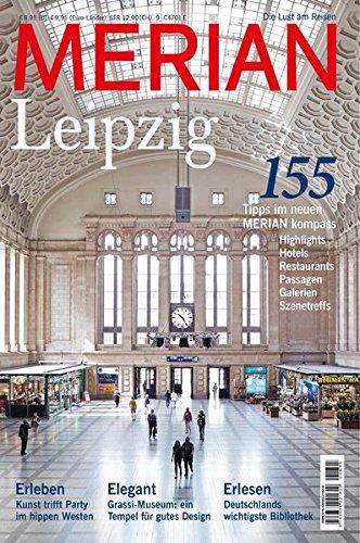 MERIAN Leipzig (MERIAN Hefte)