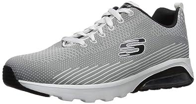 Skechers Skech Air-Extreme, Zapatillas de Entrenamiento para Hombre: Amazon.es: Zapatos y complementos