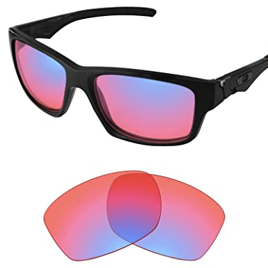 fed8084e33c Image Unavailable. Image not available for. Color  Tintart Performance  Lenses Compatible with Oakley Jupiter Squared ...
