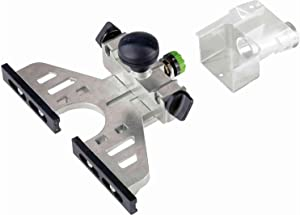 Festool 492636 Parallel Edge Guide With Fine Adjustment For OF 1400 Router