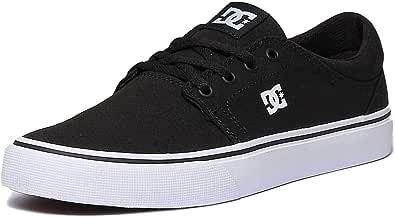 DC Trase TX M, Zapatillas de Skateboard Hombre