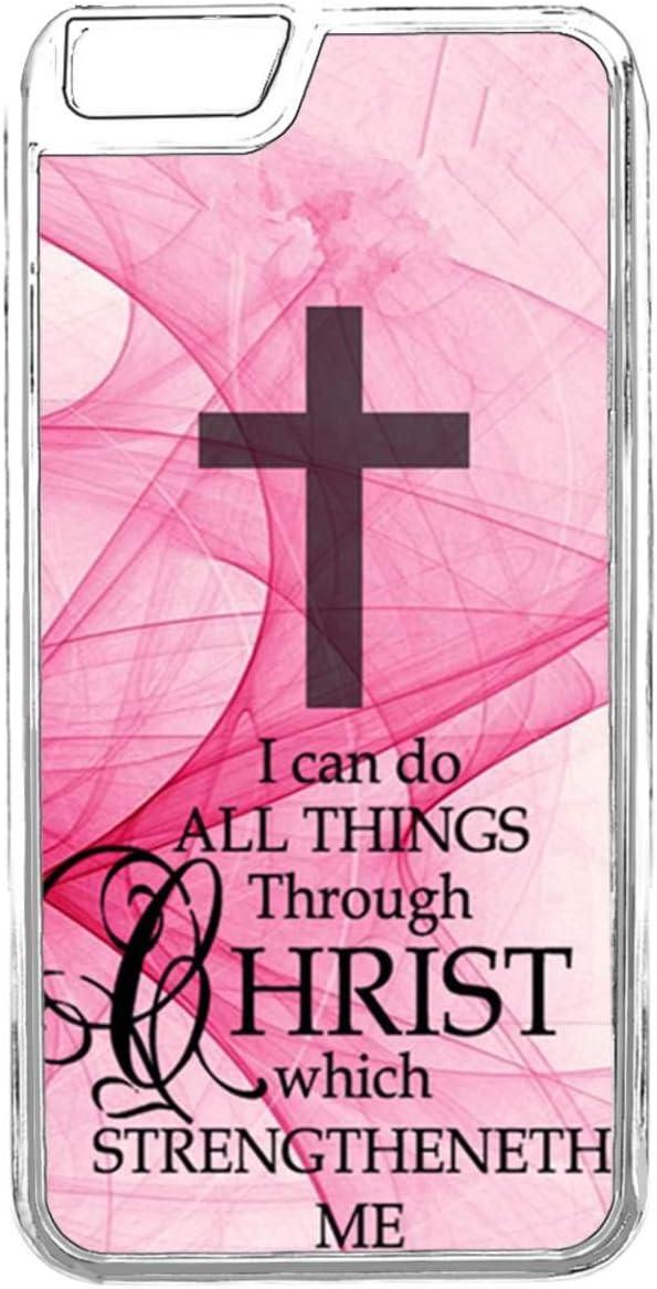 Coque pour iPhone 6 Jesus Christ Jésus Croix, iPhone 6s Citations ...