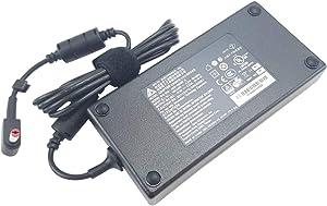 Delta Electronics Laptop Charger for Acer Predator Helios 300 PH315-51 PH315-51-78NP G3-571 G3-572 PH317-52 A717-72G PH317-51 Aspire V17 Nitro AN515-43-R0YM VN7-793G V15 VN7-593G Adapter Power Supply