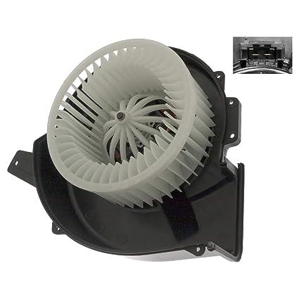 Febi Bilstein 49830 Ventilador Motor: Amazon.es: Coche y moto