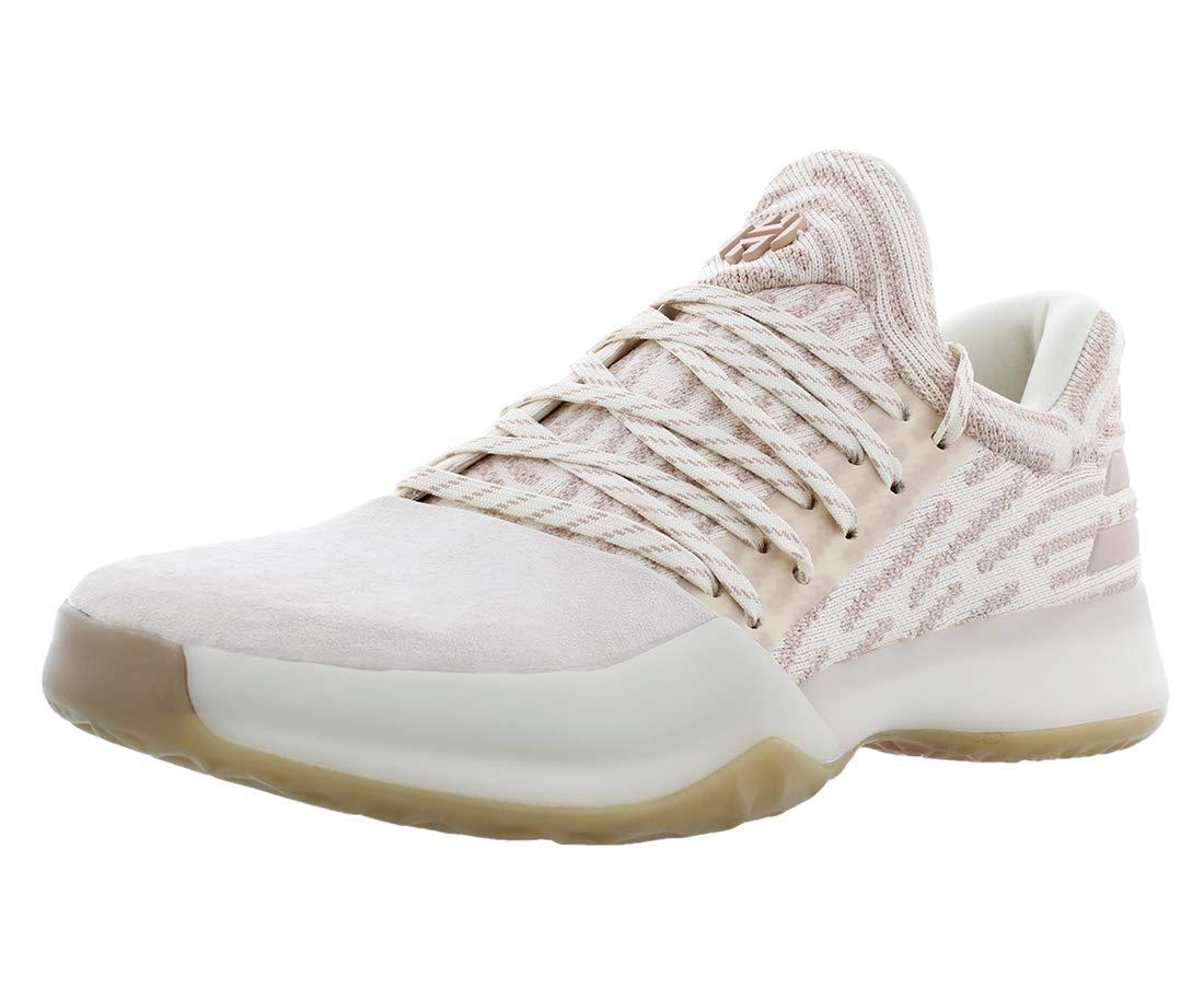 f0794df416ba adidas Men s Harden Primeknit Vol.1 Basketball Shoes (9.5