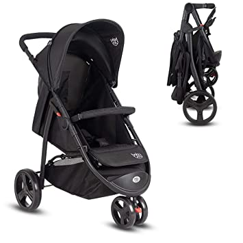 Amazon.com: BabyJoy - Cochecito portátil para bebé, carrito ...