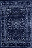 3212 Distressed Denim 8x10 Area Rug Carpet Large New