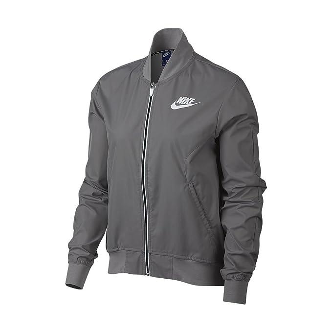 Nike Chaqueta W NSW AV15 JKT para Mujer XS: Amazon.es: Ropa ...