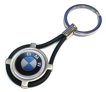 Llavero BMW para coche o moto: Amazon.es: Coche y moto