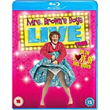 Mrs Brown's Boys Live Tour - For the Love of Mrs Brown