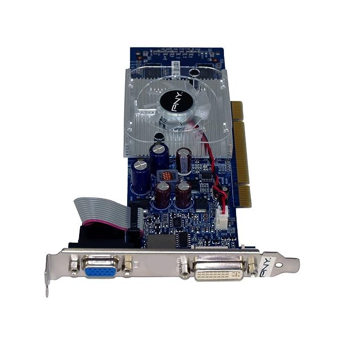 Amazon.com: PNY NVIDIA GeForce 8400 GS 512 MB PCI Tarjeta ...