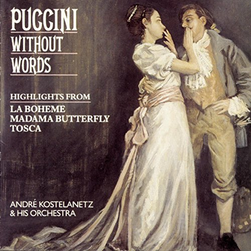 Puccini Without Words - Columbia The Mall