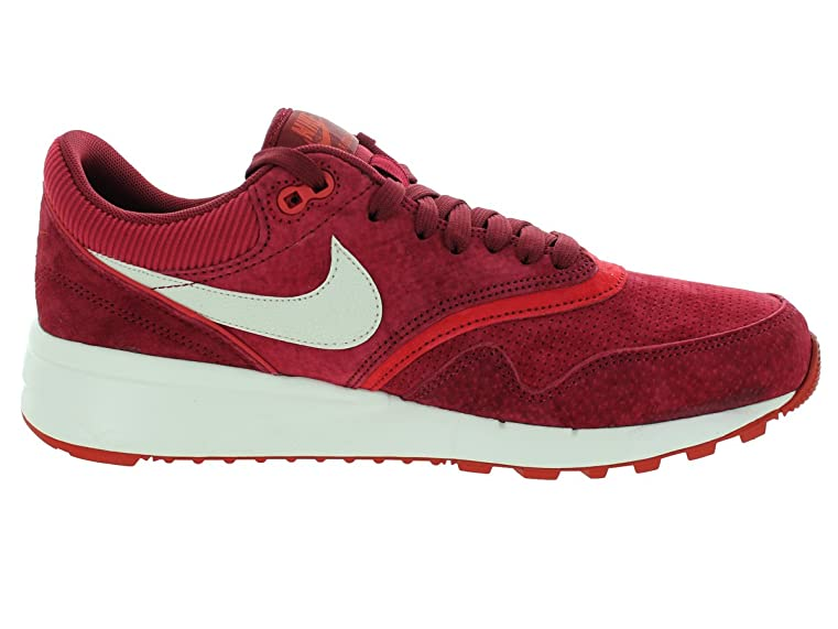 c63bb53cefc1 Nike Men s Air Odyssey Ltr Team Red Sail Gym Red Cinnabar Running Shoe
