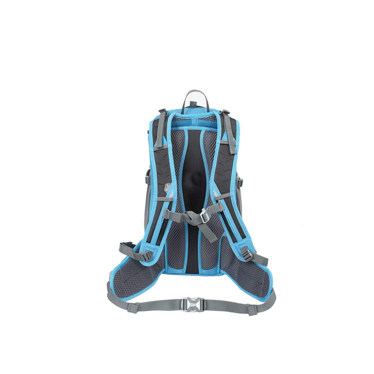 Chenjinxiang Casual Ultra Lightweight Comfortable Travel Backpack, Blue (Color : Blue) by Chenjinxiang (Image #5)