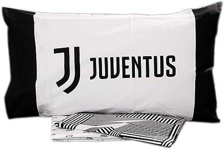 Juventus Fc Juventus Complet Lit 1 Place Et Demi Blanc