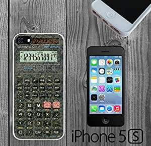Cool Sandy Calculator Custom made Case/Cover/skin FOR iPhone 5/5s