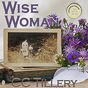 Wise Woman Audiobook