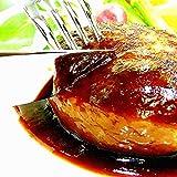 イベリコ豚専門店スエヒロ家 イベリコ豚 100% ハンバーグ 4個(1個約110g)