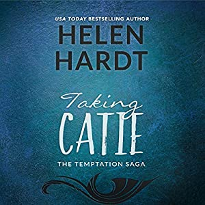 Taking Catie Audiobook