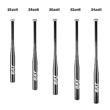 Aluminium Baseballschläger Baseball Bat Alu Schläger Softballschläger 25 Zoll