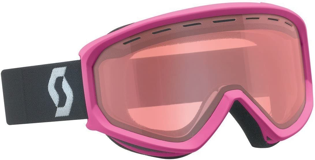 SCOTT US Fact Ski Goggles