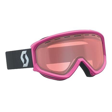 965bf9fd408f Amazon.com   SCOTT US Fact Ski Goggles
