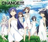 Amazon.co.jp: CHANGE!!!!(初回限定盤)(DVD付): 765PRO ALLSTARS: 音楽