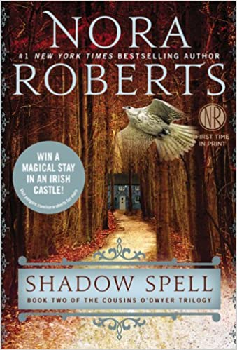 Shadow Spell (Cousins O'Dwyer Trilogy)
