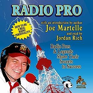 Radio Pro Audiobook