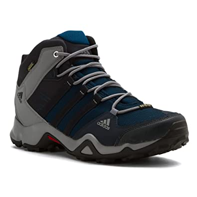 Mens Adidas Men's AX 2 MID GTX Boot For Sale Online Size 42