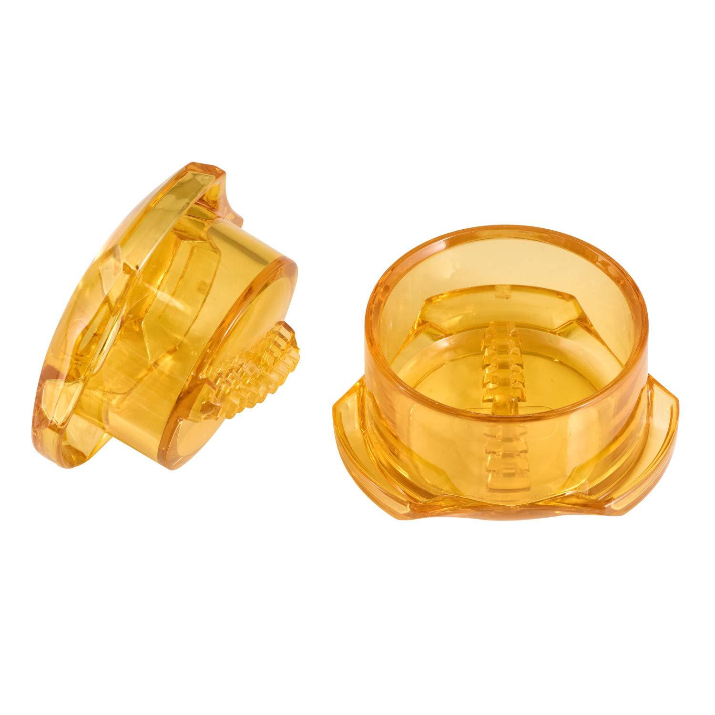 Zyliss E960008U Root Orange Garlic Mincer medium