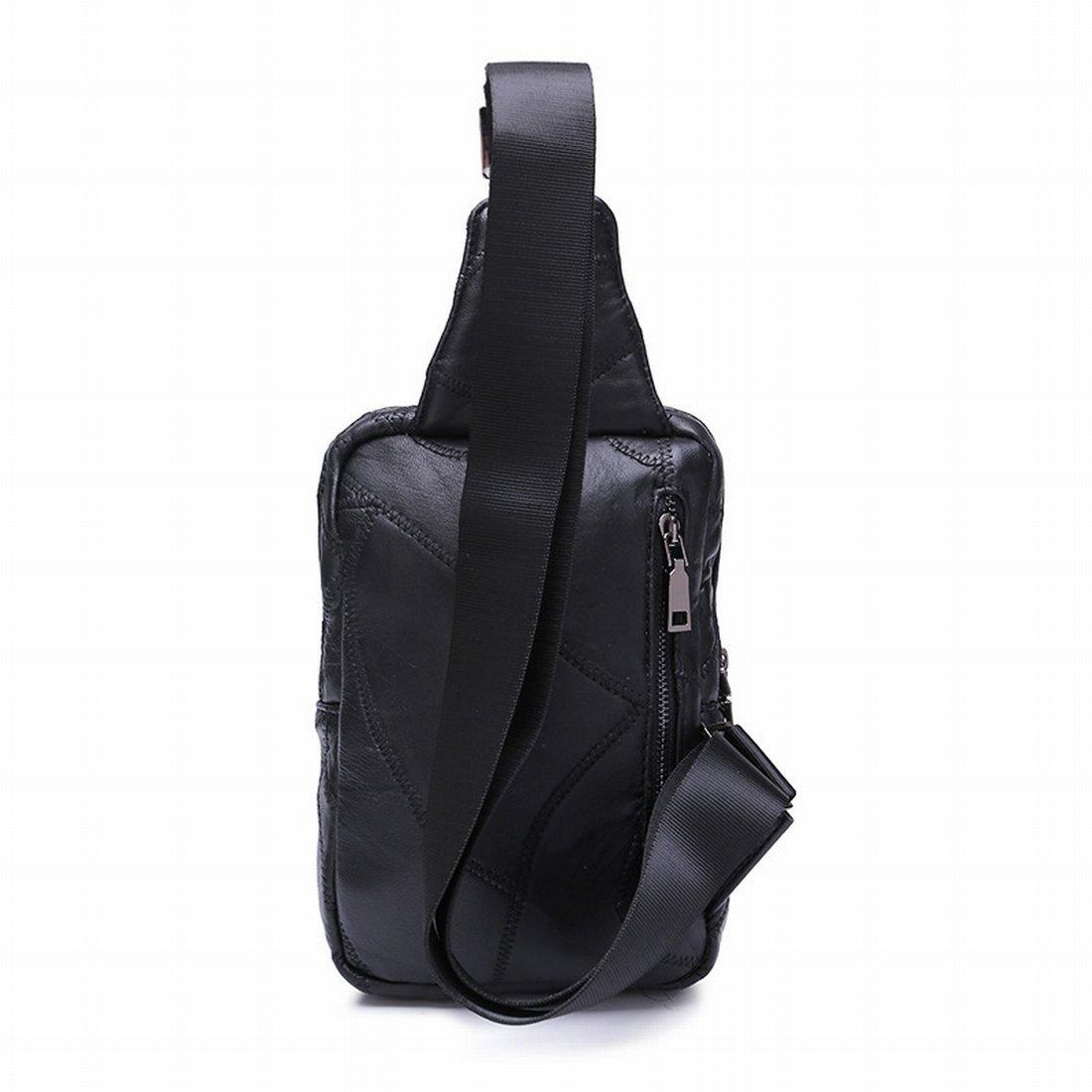 Retro Schräge Nieten Schulter Schräge Retro Taschen Mode 51323b