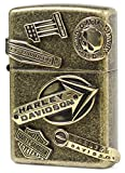 Zippo Harley Davidson HDP-64