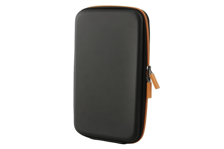 Moleskine eReader Shell, Black Moleskine Srl 9788866133018 Unclassifiable: WZ BIC Non-Classifiable Novelty Stationery items