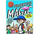 Klutz Prankster Magic , Educational Books Toys, 2017 Christmas Toys