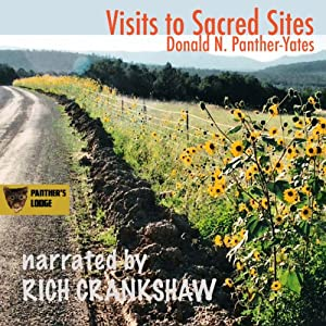 Visits to Sacred Sites Audiobook