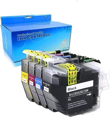 LC3017 3019 for Bro ther MFC-J5330DW MFC-J6530DW MFC-J6730DW MFC-J6930DW Inkjet