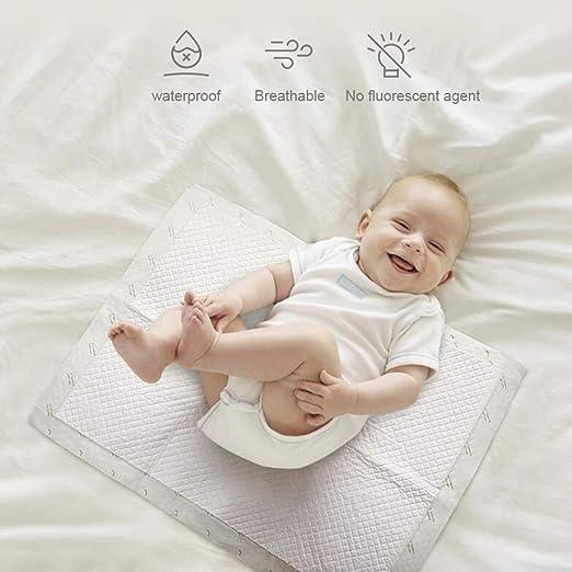 Colchones para cambiador Pañal del bebé cojín Disponible ...