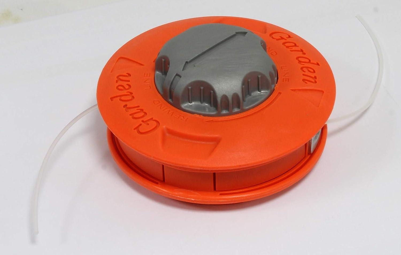 Desbrozadora Antivibracion- 52Cc - 1.45Kw -: Amazon.es: Bricolaje ...
