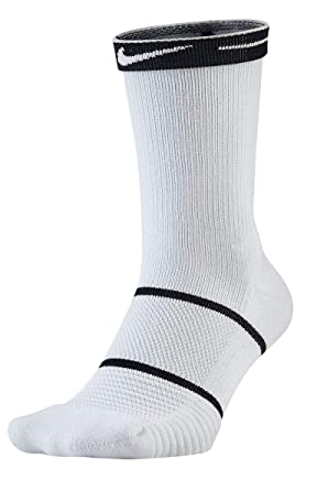 Amazon.com: Nike Court Essentials Crew - Calcetines de tenis ...