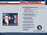 2019 Topps Update Baseball Blaster Box